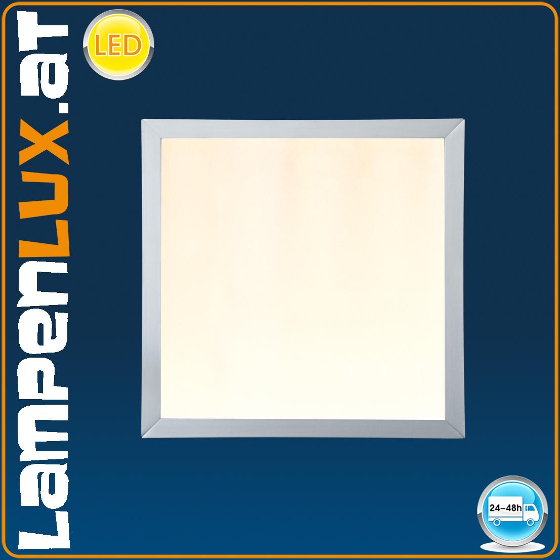 led panel paneel flach aufbau wand decken leuchte lampe 150 300 600 620 1200 mm ebay. Black Bedroom Furniture Sets. Home Design Ideas