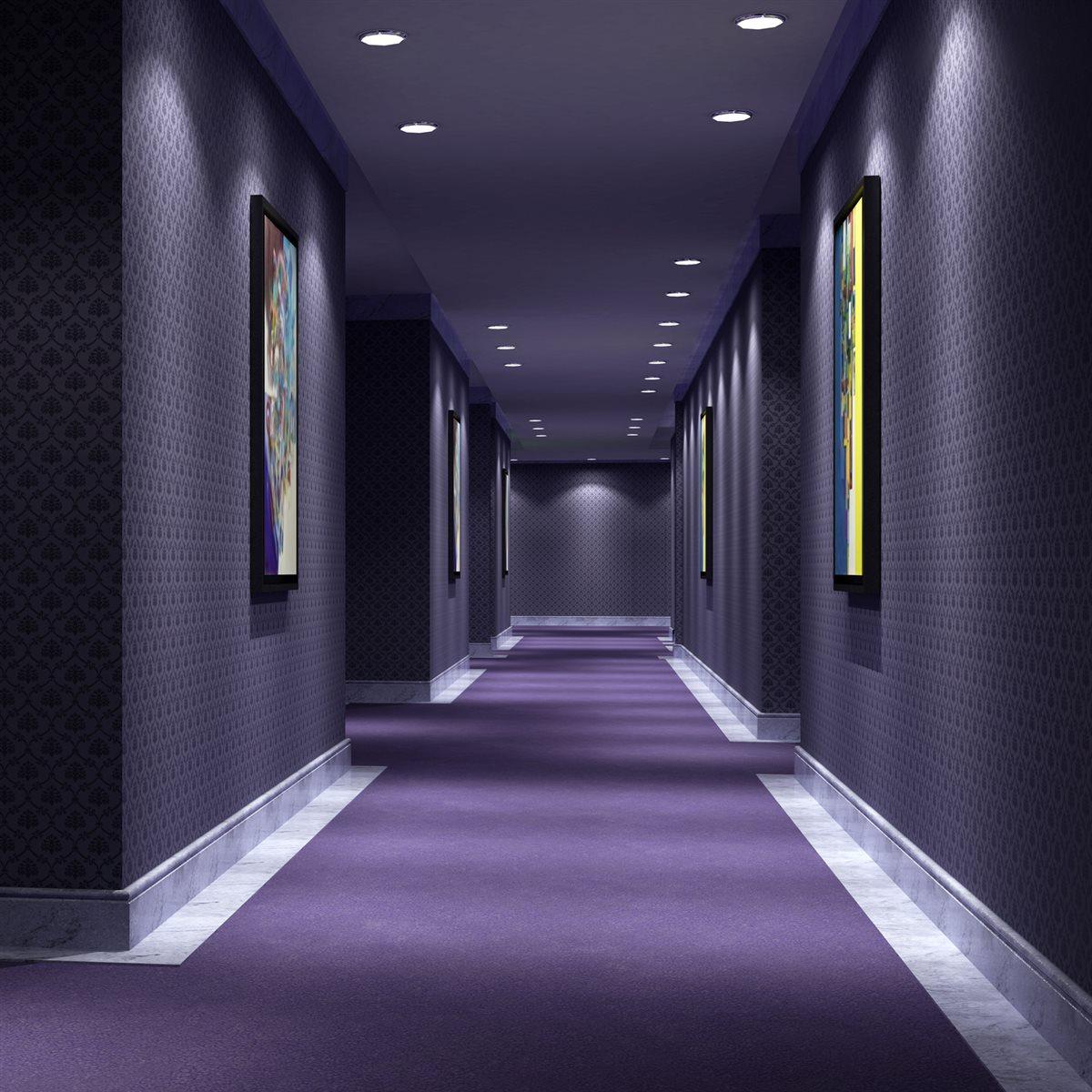 LED Einbau Strahler Decken Spot Wand Leuchte Bad Wohnzimmer Lampe ...