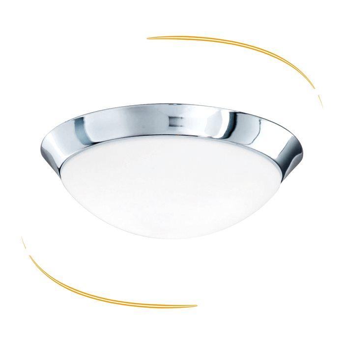 led deckenleuchte deckenlampe badlampe badleuchte leuchte. Black Bedroom Furniture Sets. Home Design Ideas
