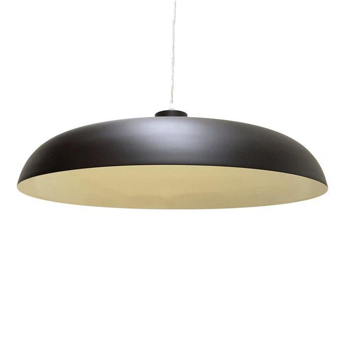 lampenlux led pendelleuchte doni h ngeleuchte metallschirm. Black Bedroom Furniture Sets. Home Design Ideas
