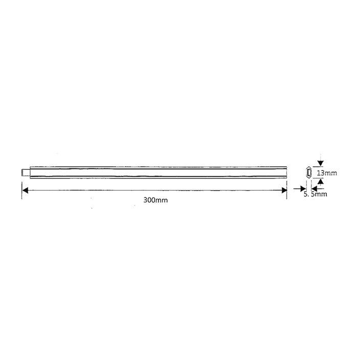 5 meter led au en strip streifen band jasa 540 lumen m 7w. Black Bedroom Furniture Sets. Home Design Ideas