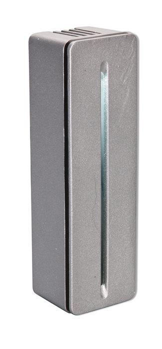Lampenlux LED Außenleuchte Safiro Wandlampe Wandleuchte Aufputz Strahler IP54