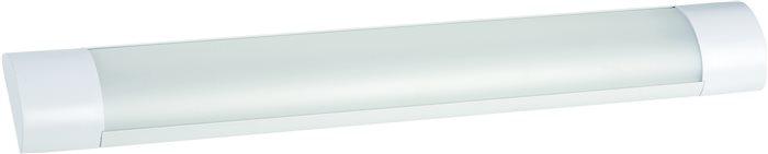Lampenlux LED Wandlampe Wandleuchte Naga Badlicht grau 20/28/35W 60/90/120cm inkl. Trafo