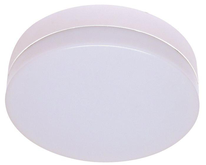 LED Deckenlampe Lampe Leuchte Julius Rund / Eckig 12/22,5cm 12/24W 900-1800lm