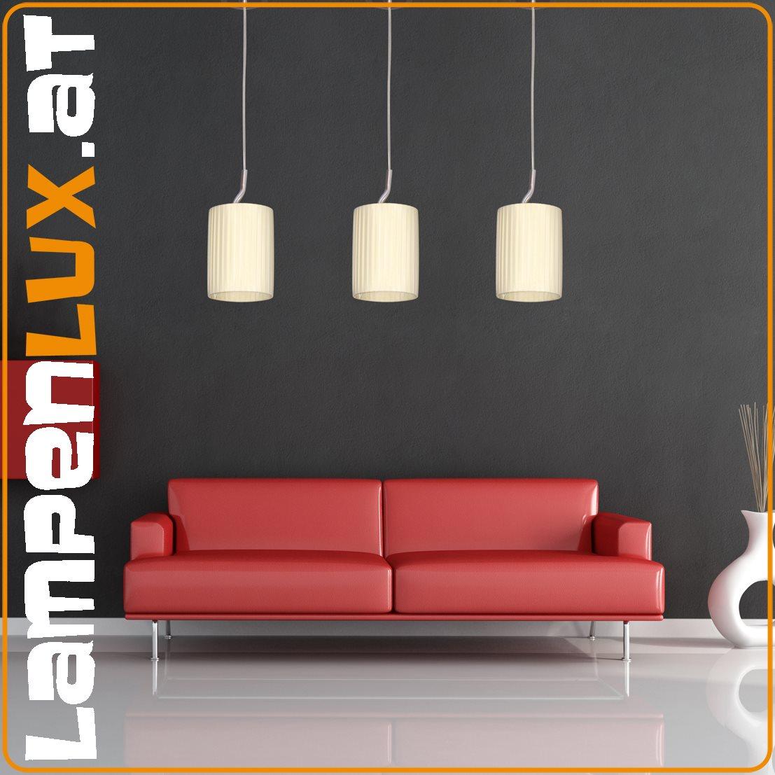 beleuchtung wohnzimmer modern indirekte deckenbeleuchtung
