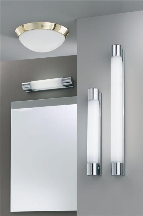 Lampenlux LED Aussenleuchte Dodo IP44 230V Deckenlampe Badlampe ... | {Badlampen deckenleuchte 12}