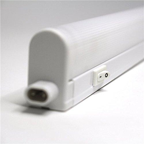 lampenlux t5 unterbauleuchte macky unterbaulampe wandlampe wandleuchte k chenlampe k chenleuchte. Black Bedroom Furniture Sets. Home Design Ideas