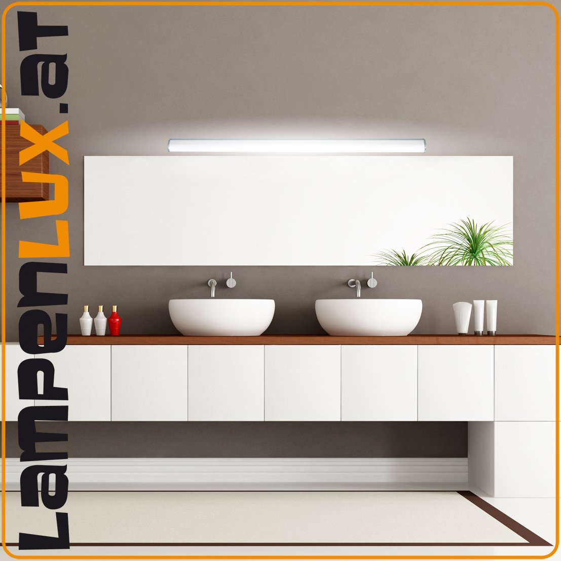 Badezimmer Spiegel Lampe XY04 – Hitoiro