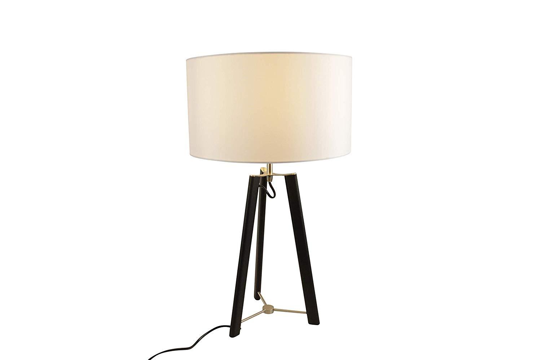 Lampenlux Tischleuchte Tischlampe Tischlicht Stehlampe Sanzur 230V E27  60W Ø 35 cm
