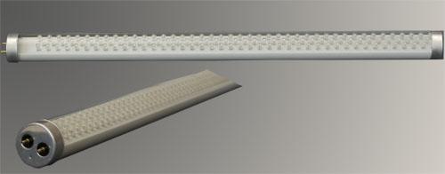 LED Leuchtmittel Leuchtstoffröhre 18W tageslichtweiß 6000K Länge 600mm, Ø30mm