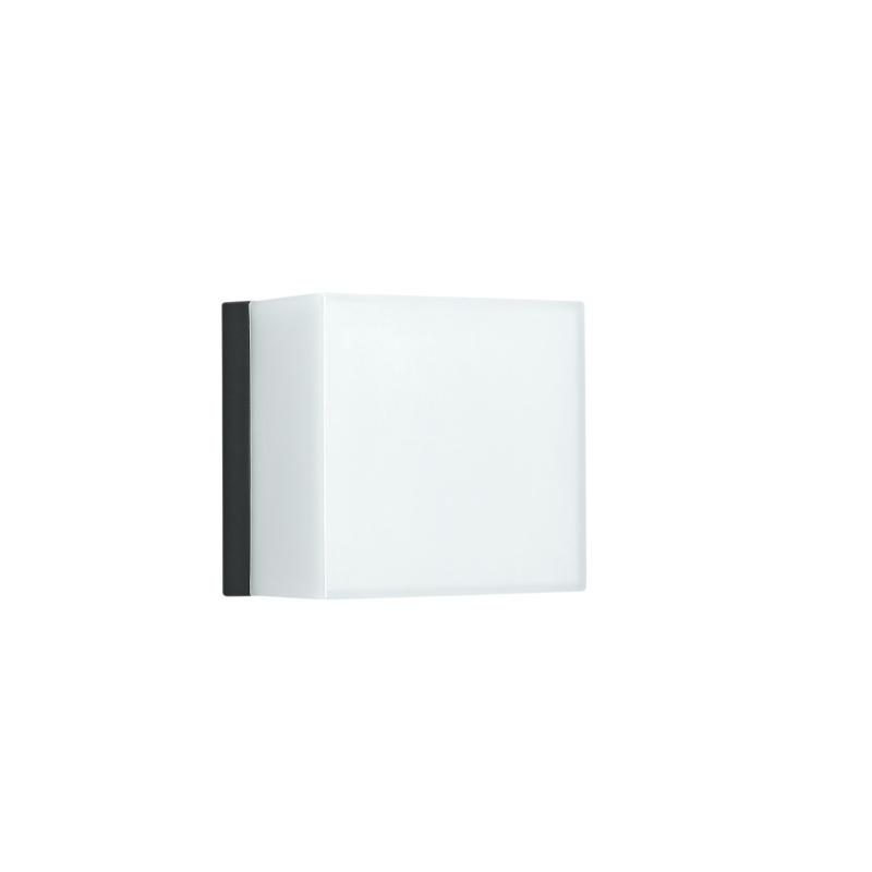 Lampenlux Wandlampe Außenleuchte Trompus 4x1W LED 3000K IP65