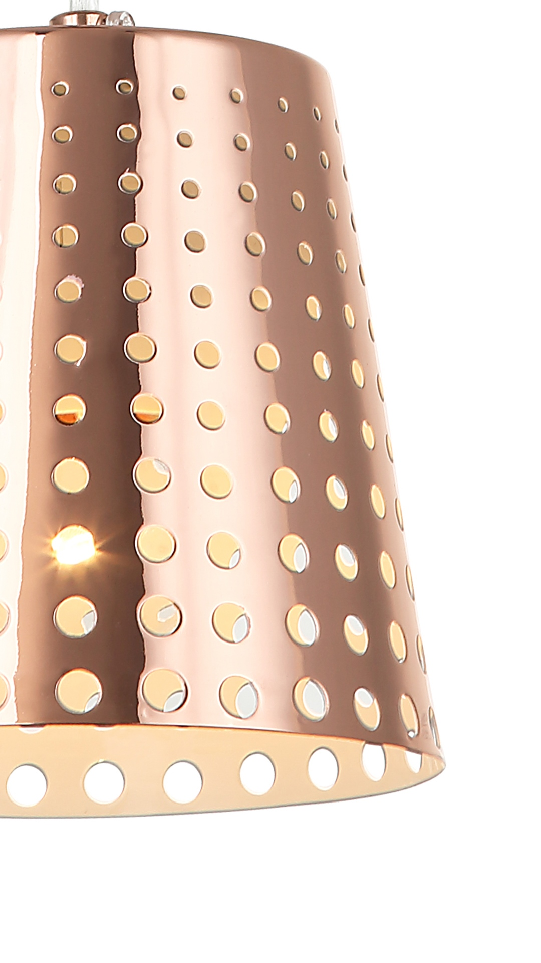 Lampenlux Hängeleuchte Garcia Pendellampe 40W E27