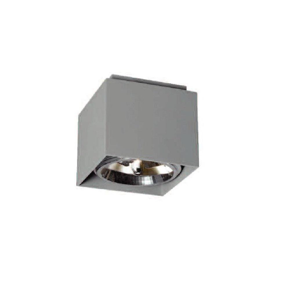 Lampenlux Aufbauleuchte Targos Aufbaulampe Aufbaustrahler 24° schwenkbar