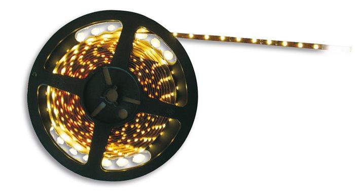 Lampenlux LED Strip Streifen LED Band Unterbauleuchte Josa flexibel verschiedene Farben 25W